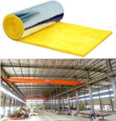 广西桂林钢结构专用玻璃保温棉生产厂家18630405298