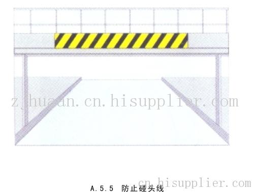 黑白线条水管手绘