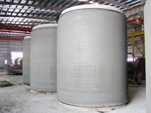 厦门混凝土排水管