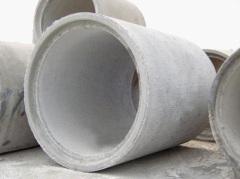 预制水泥管