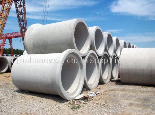 泉州钢筋混凝土排水管