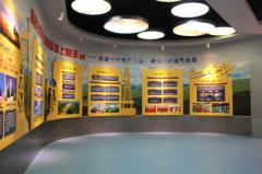 西安国际港务区雷豪展柜加工厂