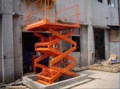 贵州液压升降平台厂家