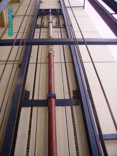 升降货梯的安全操作规程