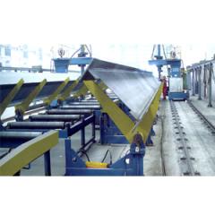 天津液压翻转机 翻转机生产厂家