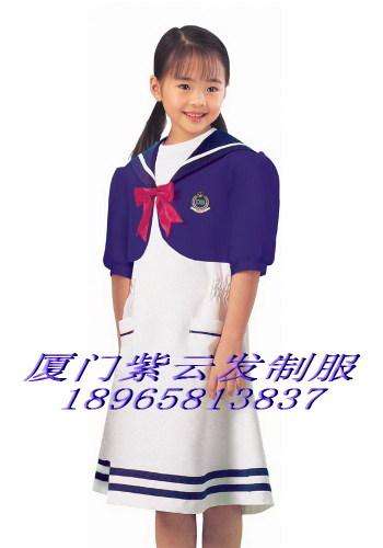 厦门校服设计,厦门校服设计制作,哪里的校服定做比较划算,哪家服装厂