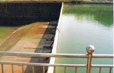 河北液压升降坝