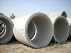 福建廈門鋼筋混凝土排水管