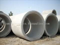 集美水泥制管l翔安鋼筋混凝土排水管l廈門超榮建材