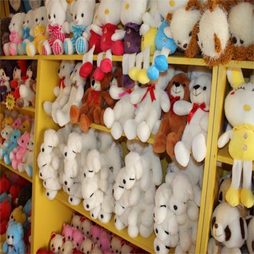临沂毛绒玩具生产厂-海商网