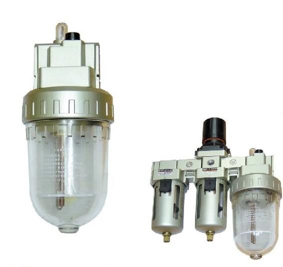HAL-2二次油雾器