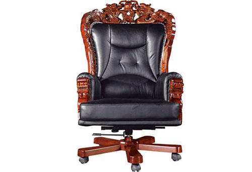 大班椅是办公家具众多