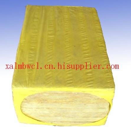 西安岩棉板公司