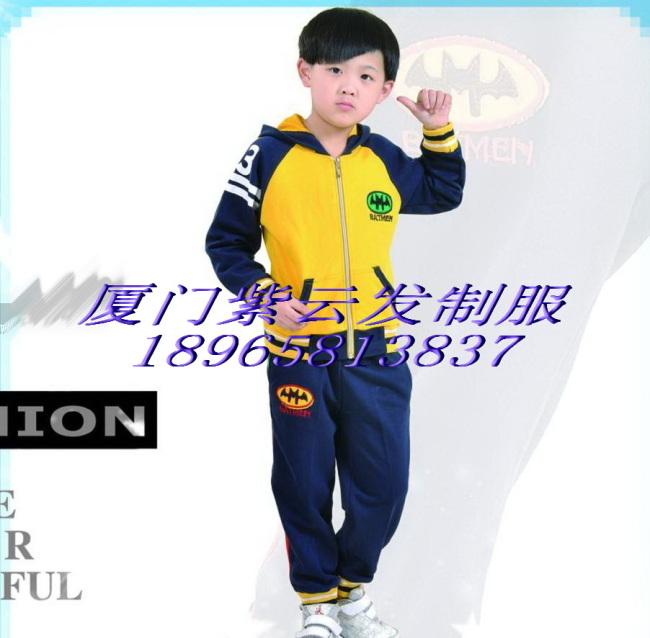 漳州小朋友校服