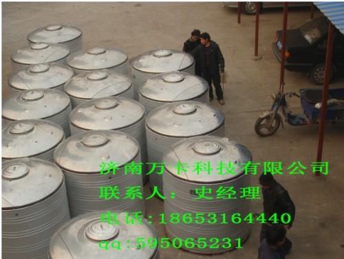济南保温水箱