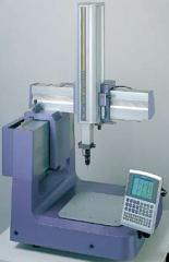 日本豐豐三坐標測量機