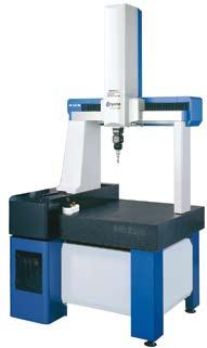 標準CNC三坐標測量機