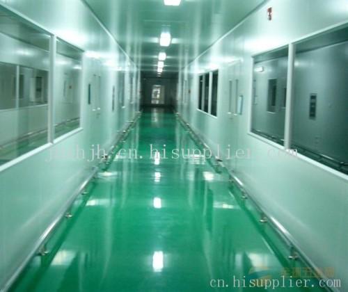 恒温恒湿实验室、空调净化机组、食品净化车间