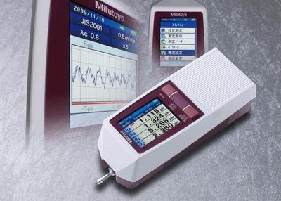 三豐粗糙度測量儀
