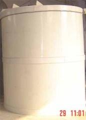 PP立式储罐
