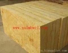 西安巖棉板有防火保溫的好功效