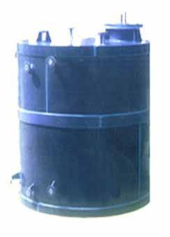 PVC运输罐供应商