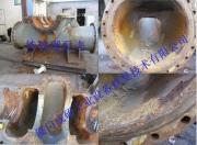 循环泵腐蚀修复及表面陶瓷防护