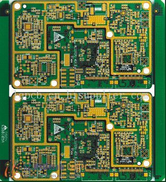 多层沉金pcb-海商网,电路板产品库