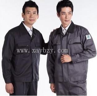 西安权威服装公司