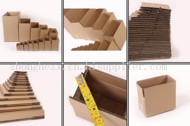 西安包装箱批发厂家