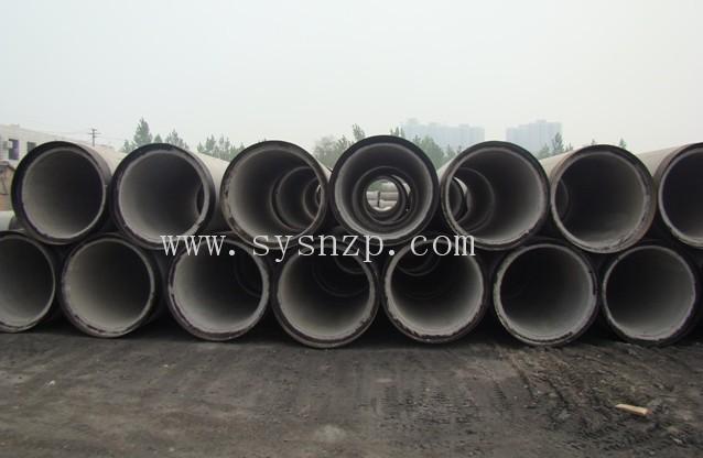 西安钢筋混凝土排水管