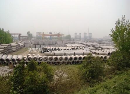 西安钢承口水泥制管厂