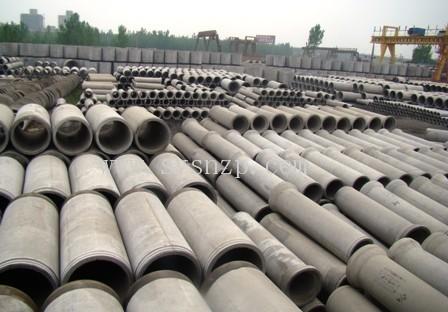 西安*大的水泥制管厂