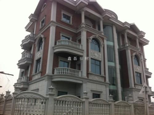 欧式别墅石材-海商网,其他石材石料产品库