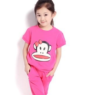 儿童服装产品库