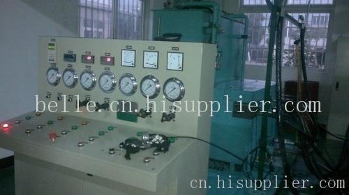 柱塞泵及马达的维修保养及减速机的维修及保养