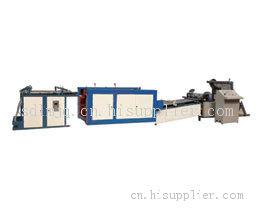 湖北编织袋切印收一体机