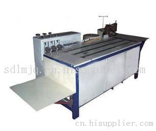 编织袋印刷机收袋机