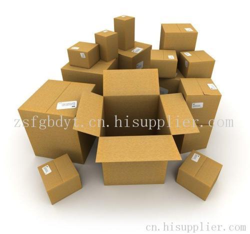 西安纸箱加工厂哪家好