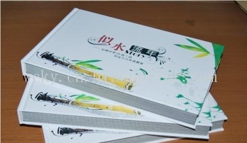 临沂纪念册设计公司