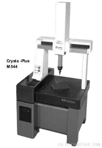 Crysta-Plus M500系列