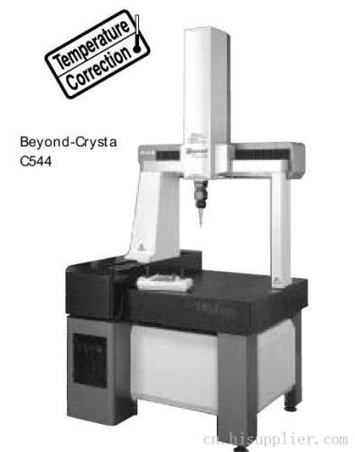 Beyond-Crysta C500系列