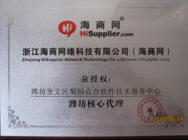 潍坊网络公司