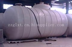 生产 PVC运输罐