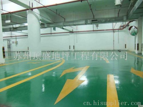江阴地下车库设施