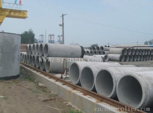 西安混凝土排水管生产厂家