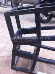 云南卡槽式舞台桁架厂家