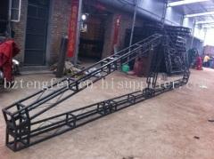 卡槽式舞台桁架生产商