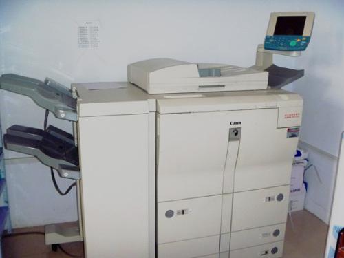 佳能IR105高速復印機