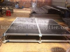 质量硬的拼装舞台桁架批发供应商
